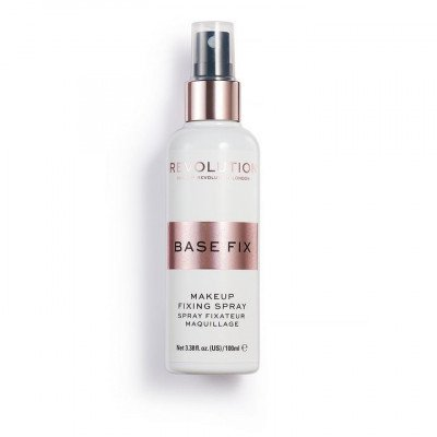 Makeup Revolution Makeup Revolution Pro Fix Makeup Fixing Spray 100ml
