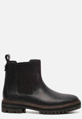 Timberland Timberland London Square chelsea boots zwart