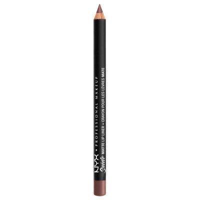 NYX Professional Makeup Los Angeles Suede Matte Contourpotlood 1 g