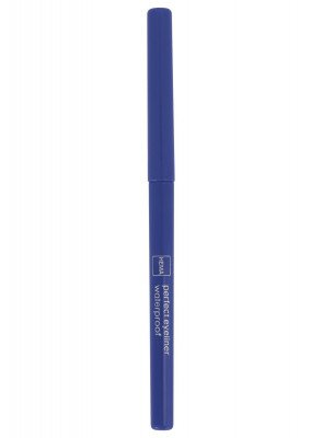 HEMA HEMA Perfect Eyeliner Waterproof 56 Blue (blauw)