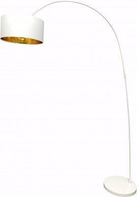 Artistiq Living Artistiq Vloerlamp 'Gimmie', kleur Wit