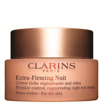 Clarins Extra-Firming Nuit - For Dry Skin Nachtverzorging 50 ml