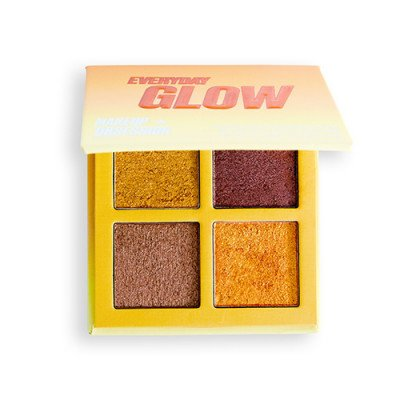 Makeup Obsession Makeup Obsession Blush Crush Palette Everyday Glow