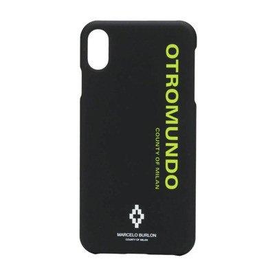 Marcelo Burlon Iphone case