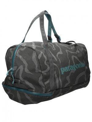 Patagonia Patagonia Planing 55L Travel Bag zwart