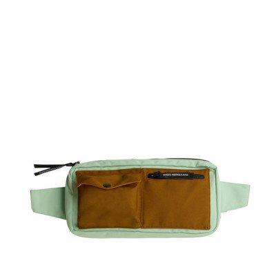 Mads Norgaard Mads Norgaard Bel Couture Carni Bag Pastel Green/Breen