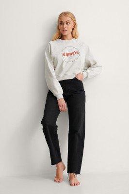 Levis Levi's Sweater - Grey