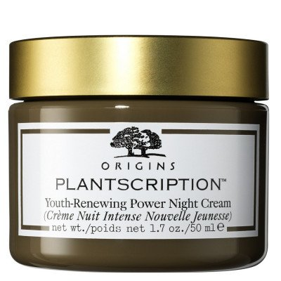 Origins Origins Plantscription Youth-Renewing Power Night Cream Nachtverzorging 50ml