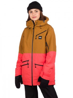 Picture Picture Famer Jacket patroon