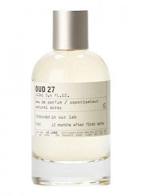 Le Labo Le Labo Oud 27 Eau de Parfum