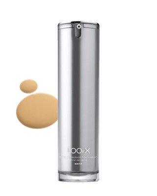 LOOkX LOOkX - Mat Perfection Foundation Sand - 40 ml