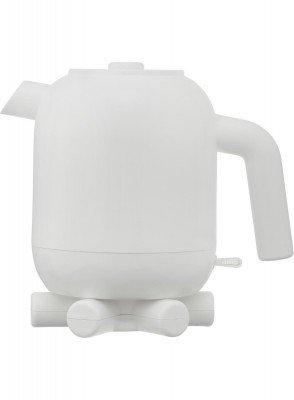 HEMA Waterkoker Ketelbinkie Snoerloos - 1.2 Liter - Wit