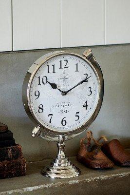 Rivièra Maison Rivièra Maison Klok 'Time To Explore'