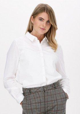 Object Witte Object Blouse Roxa Ls Loose Shirt