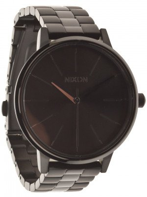 Nixon Nixon The Kensington zwart