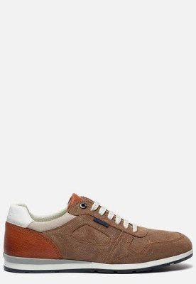 Van Lier Van Lier Diego sneakers taupe