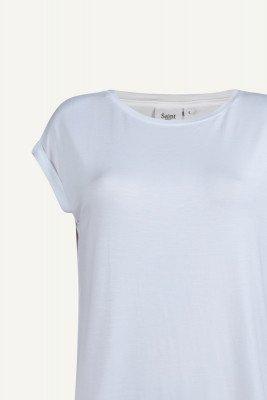 Saint tropez Saint Tropez Shirt / Top Wit 30501441