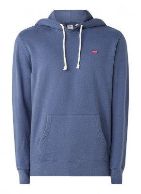 Levi's Levi's New Original hoodie met logoborduring