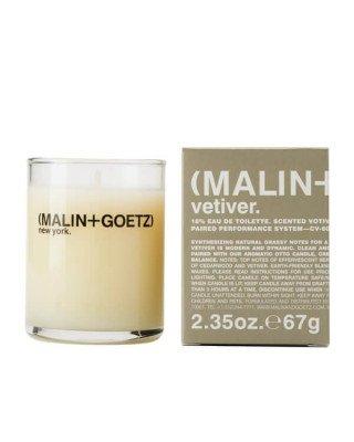 Malin+Goetz Malin+Goetz - Vetiver Candle - 67 gr