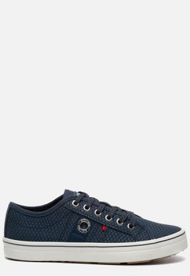 s.Oliver S.Oliver Sneakers blauw