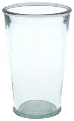 HEMA HEMA Longdrinkglas 400ml Recycled Glas