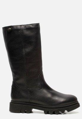 Panama Jack Panama Jack Tulia Igloo B1 boots zwart