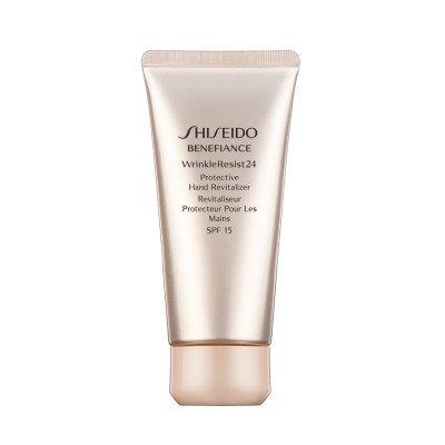 Shiseido Shiseido Protective Hand Revitalizer Handcrème 75 ml