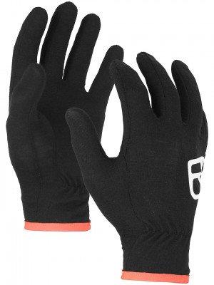 Ortovox Ortovox 145 Ultra Gloves zwart