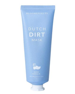 Bloomeffects Bloomeffects - Dutch Dirt Mask - 60 ml