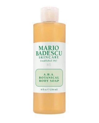 Mario Badescu Mario Badescu - A.H.A. Botanical Body Soap - 236 ml