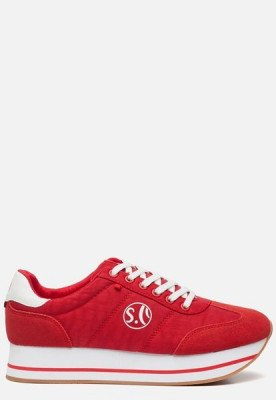s.Oliver S.Oliver Sneakers rood