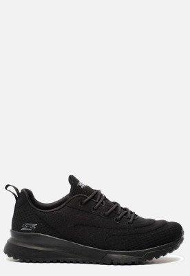 Skechers Skechers Bobs Squad sneakers zwart