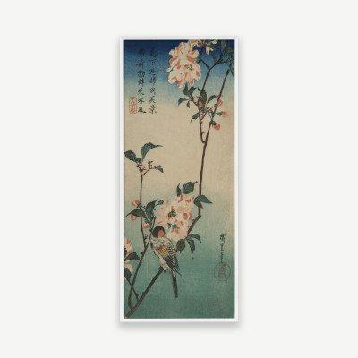 MADE.COM Vintage Blossom Bird
