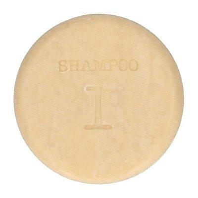 DilleenKamille Shampoo bar nr. 1, voor droog haar, 80 gr