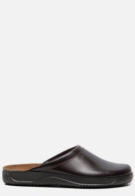 Rohde Rohde Pantoffels bruin