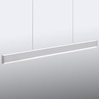 PAUL NEUHAUS Dimbare LED hanglamp Arina - lengte 140 cm
