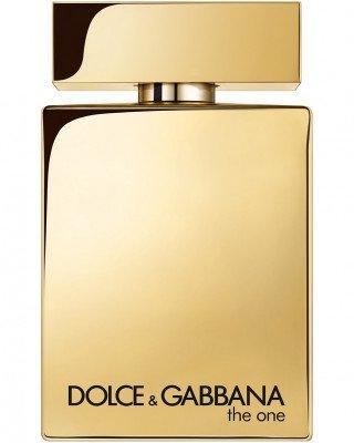 Dolce en Gabbana Dolce & Gabbana Gold Eau De Parfum Intense Dolce & Gabbana - Gold Eau De Parfum Intense GOLD EAU DE PARFUM INTENSE - 100 ML