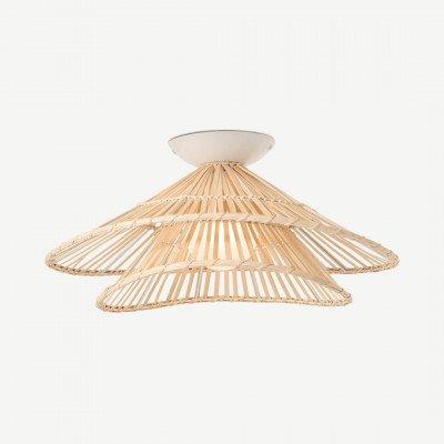 MADE.COM Weaver inbouwplafondlamp