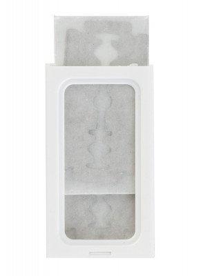 HEMA 10-pak Scheermesjes (zilver)