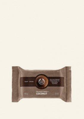 The Body Shop NL Coconut Soap 100 G