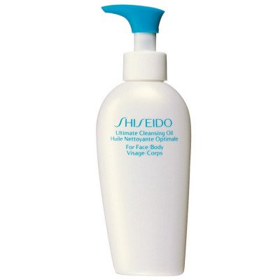 Shiseido Shiseido Ultimate Cleansing Oil Reinigingsolie 150 ml