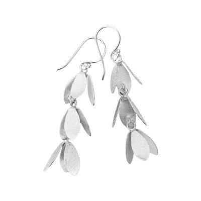 hann jewelry S05 - Sterling Silver one size