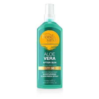 Bondi Sands Bondi Sands Aloe Vera SPF30 After Sun Spray 200ml