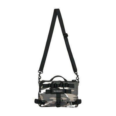 Balenciaga Army Small Messenger Bag