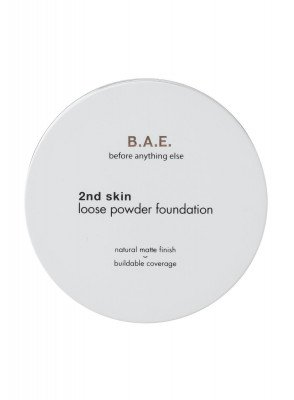 B.A.E. B.A.E. Loose Powder Foundation 01 Fair Feather