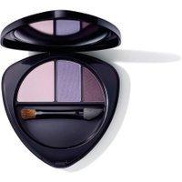 Dr Hauschka Eyeshadow Trio - oogschaduw palette