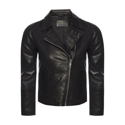 AllSaints 'Vela' leather jacket