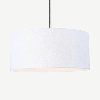 MADE.COM Porto lampenkap van linnen