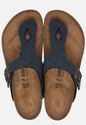 Birkenstock Birkenstock Ramses slippers grijs