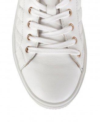 Poelman Poelman Sneaker Wit LPESQUIMO-11POE